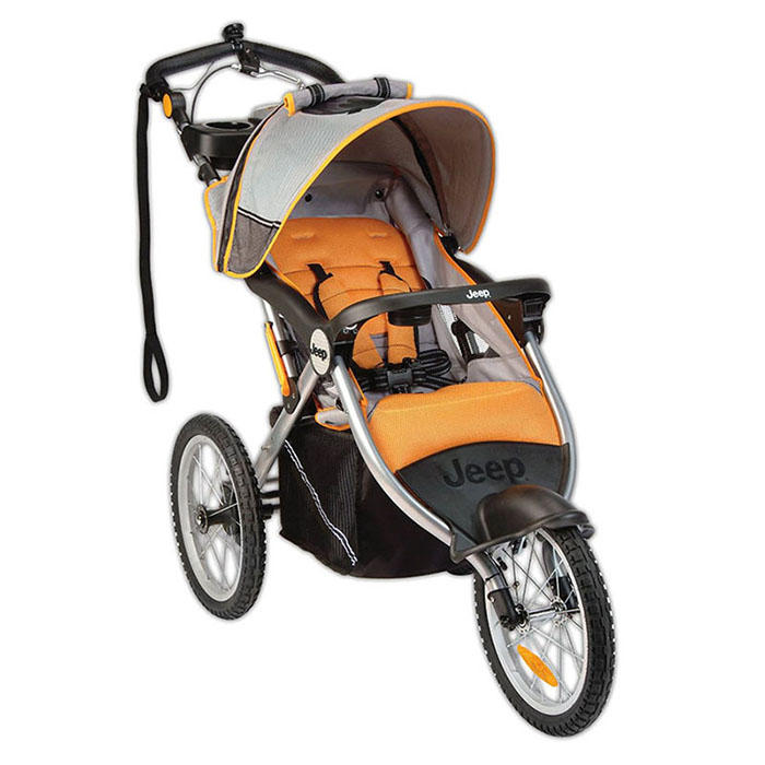 Stroller, Buying Jogging Strollers for your Toddler