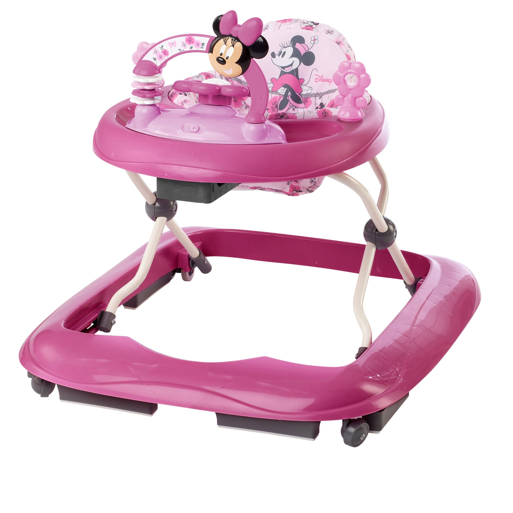 Furniture, Buying a Baby Walker A Good Idea or a Bad Joke