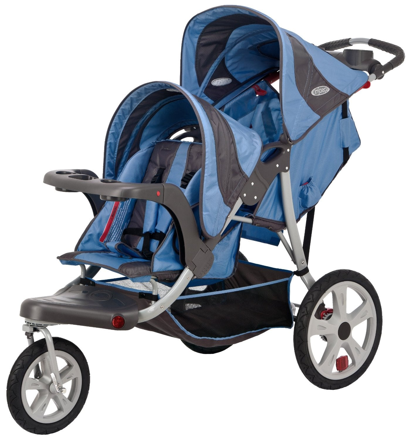 Stroller, Can You Use A Jogging Stroller For Everyday Use