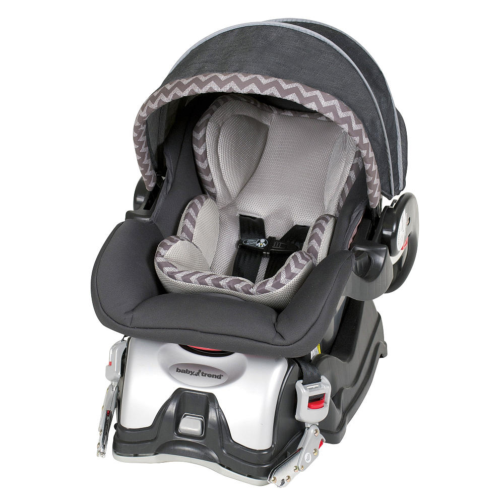 Clothing, Car Seat Safety for Newborn Babies