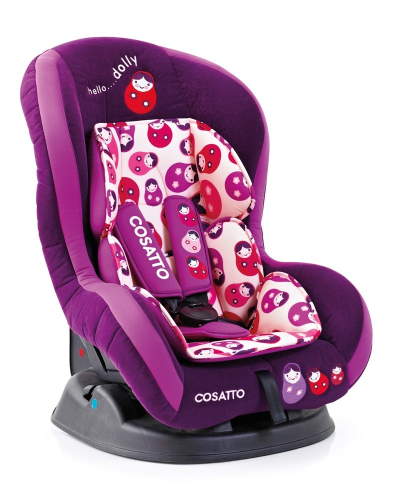 Car Seat, Choosing A Child's Car Seat For Baby