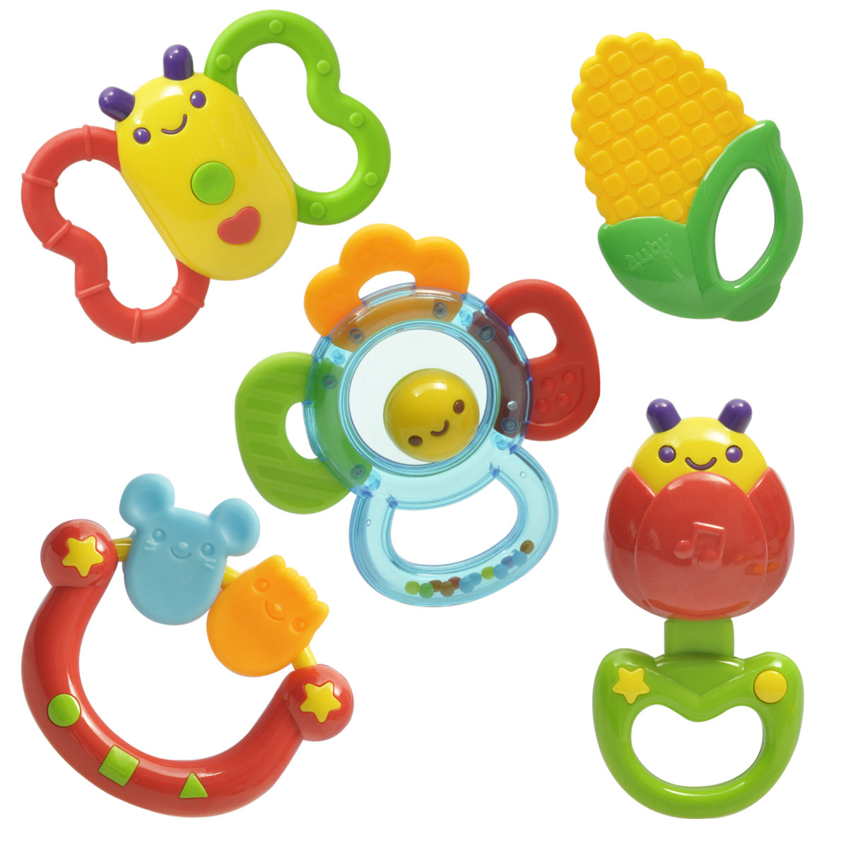 Baby Toys What Will You Give