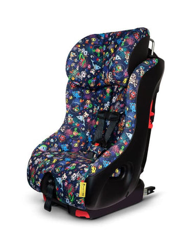 Clek Foonf Convertible Car Seat - ANB Baby