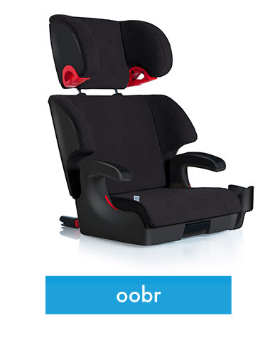 Clek Oober Booster Car Seat - ANB Baby