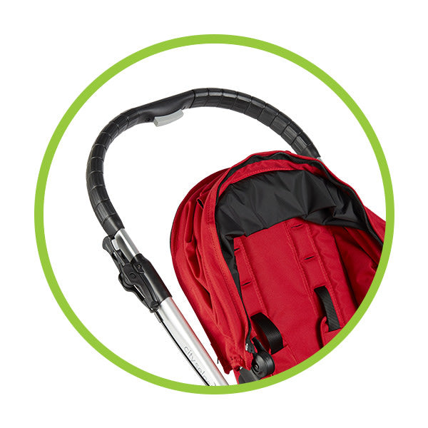 Cable - BABY JOGGER City Select Stroller