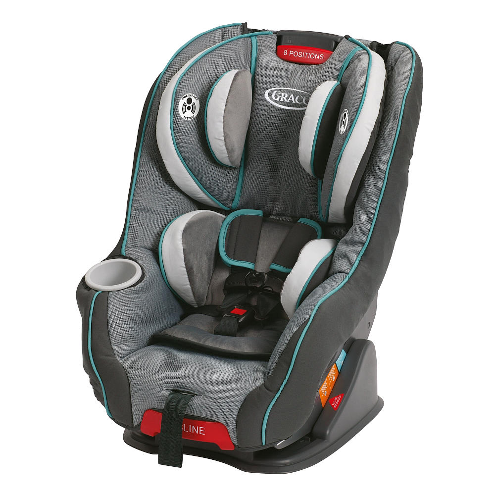 Car Seat, Convertible Baby Car Seats With Extended Rear Facing