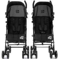 Shop Diono D2 Lightweight Stroller Two Pack Stroller - ANB Baby