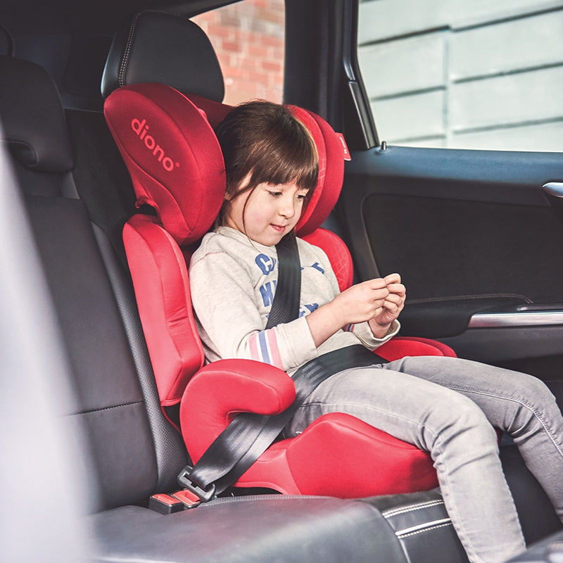 Shop Diono Everett NXT Booster Seat - ANB Baby