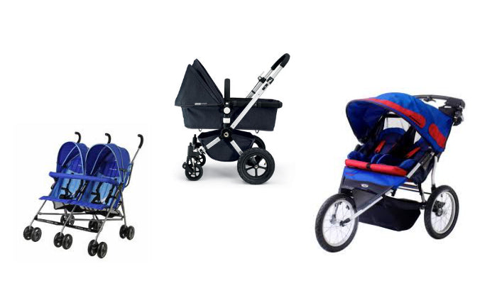 Stroller, Do You Need a Baby Stroller