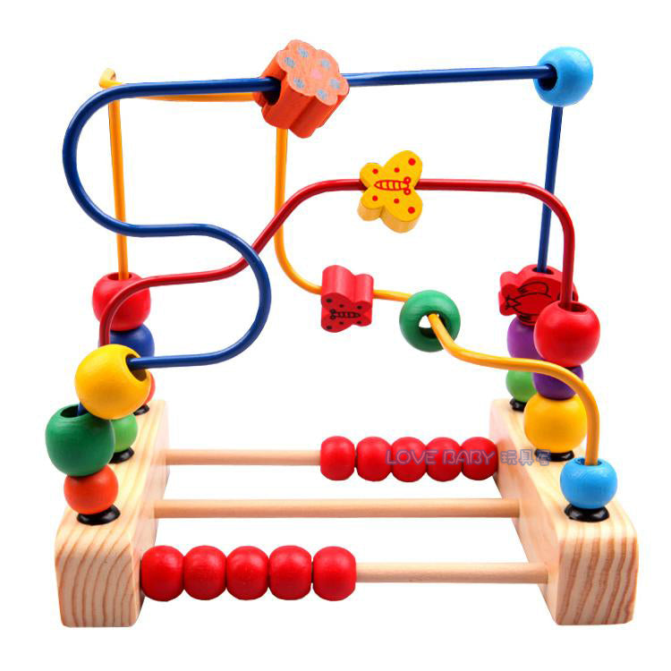 Toy, Educational toys for the Toddler