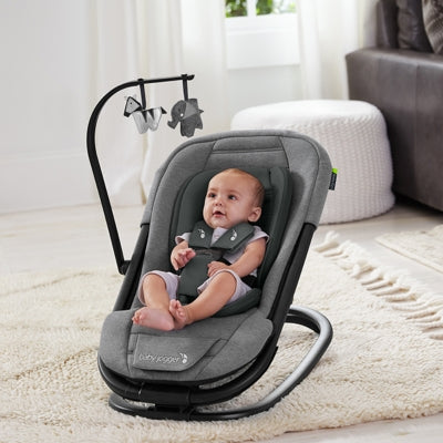 BABY JOGGER City Sway 2-in-1 Rocker and Bouncer | ANB Baby