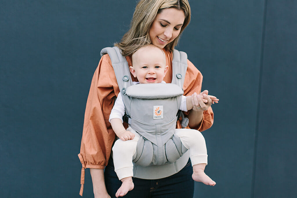 Ergobaby 360 All Position Carrier - ANB Baby