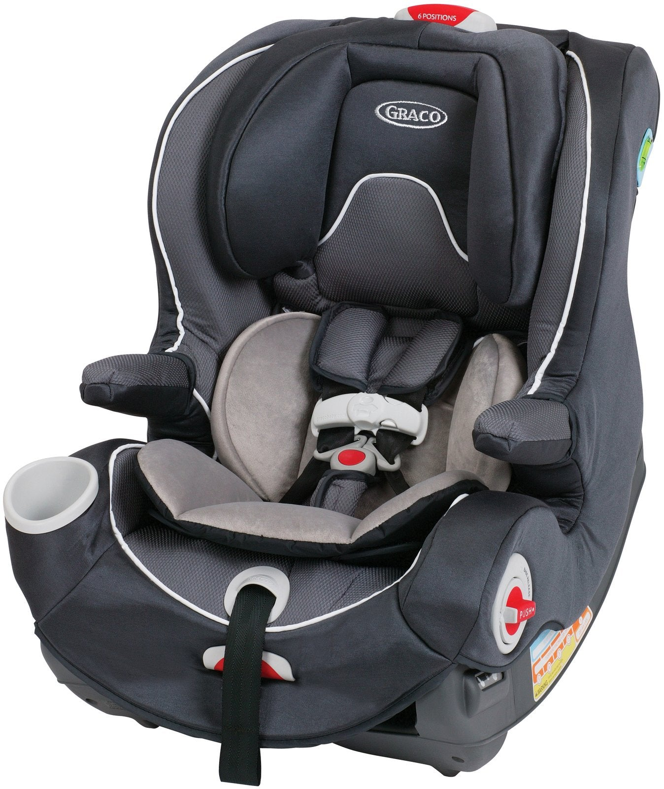 Car Seat, Essential Accessories for Convertible Baby Car Seats