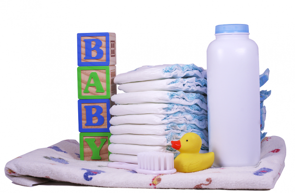 Diaper, Essential Baby Gear That You Need