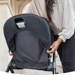 Diono Easy Fold and Flip Seat - ANB Baby