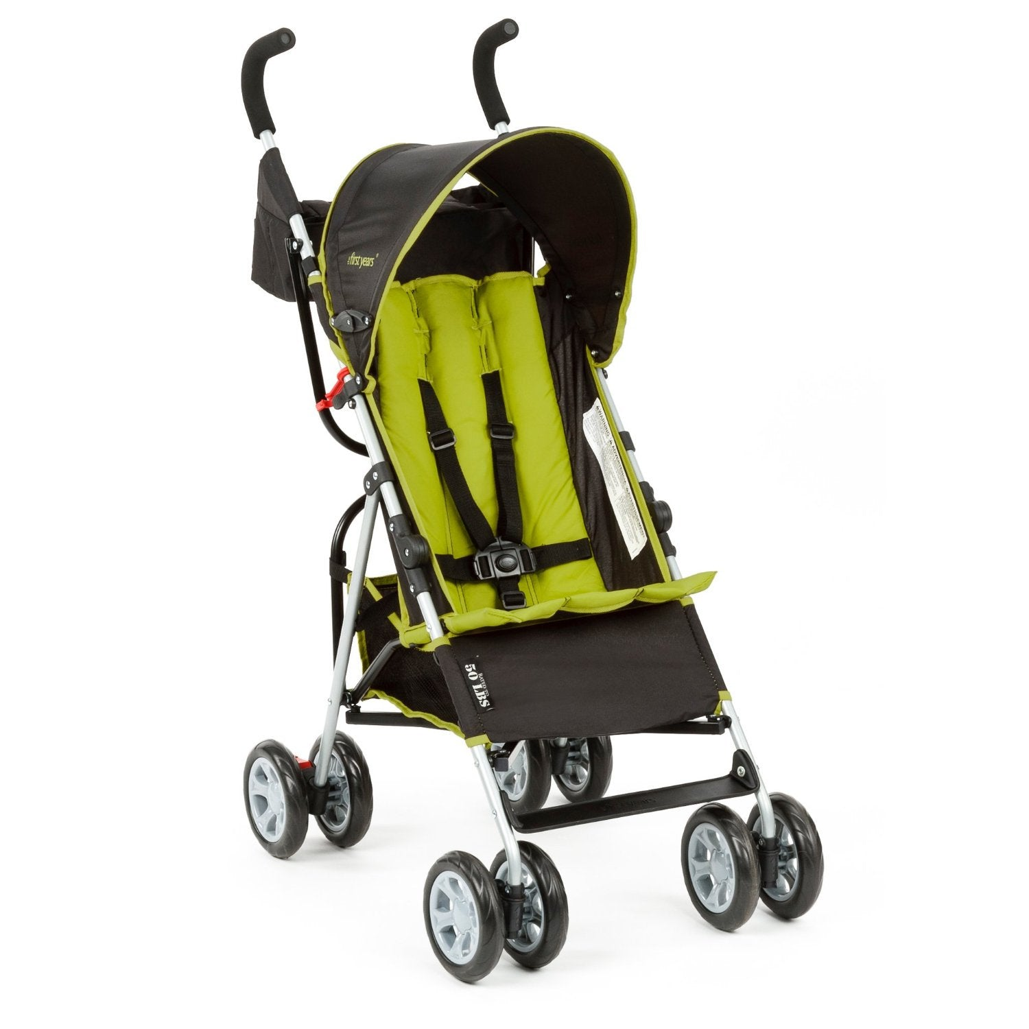 Lawn Mower, Finding Safe Baby Strollers