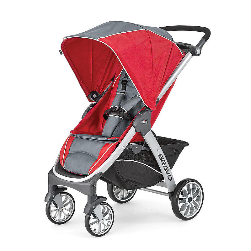 Stroller, Finding the Stroller for Your Baby
