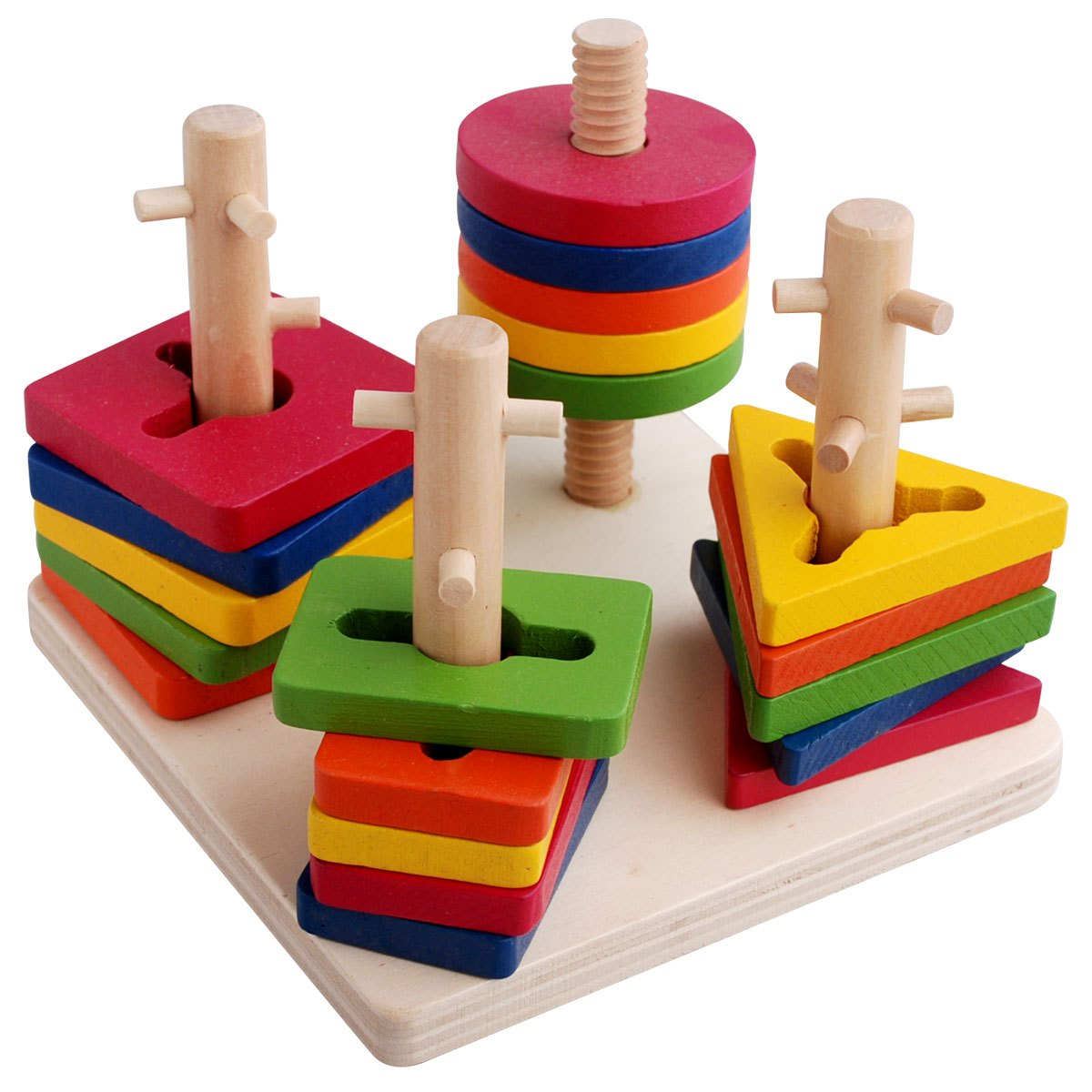 Toy, Great Educational Baby Toys
