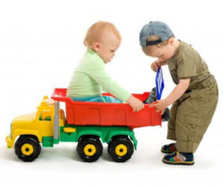 Person, Great Toys That Help With Cognitive Development