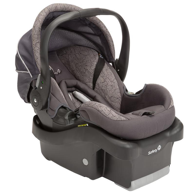 Car Seat, Guide to Baby Safety Seat