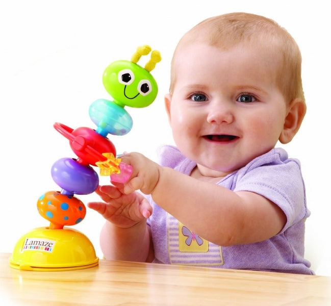 Human, Guide to Choosing Baby Toys