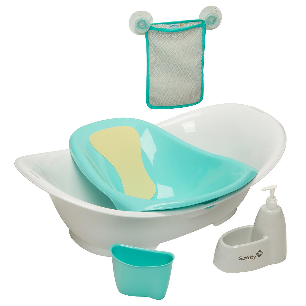 Tub, How Baby Bath seats are helpful