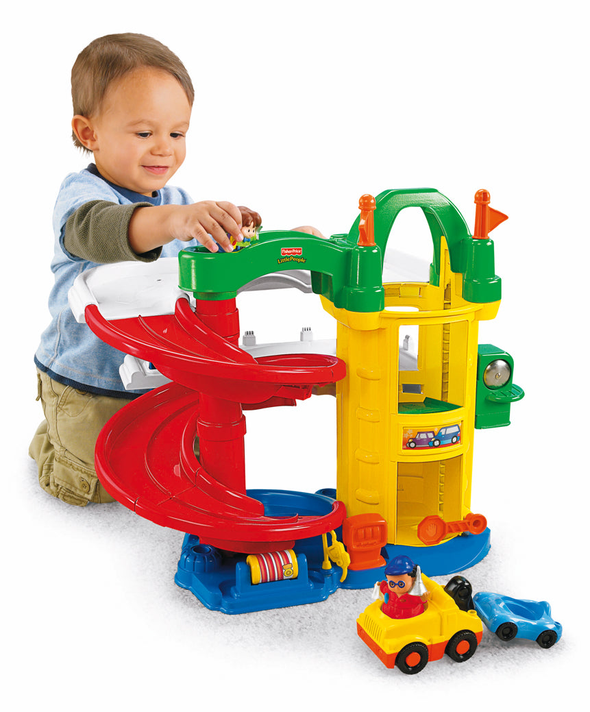Toy, How Playing With Construction Toys Benefit Toddlers