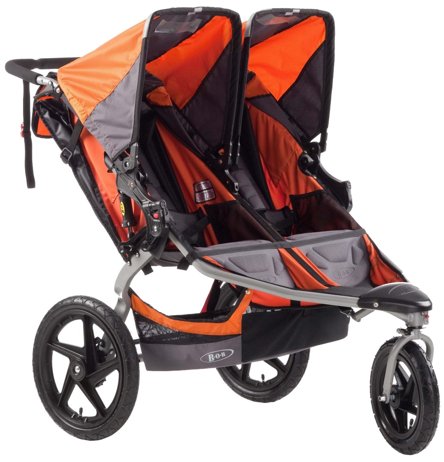 How To Pick The Ideal Double Or Triple Stroller For You Anb Baby