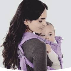 Diono contoured and quilted support - ANB Baby