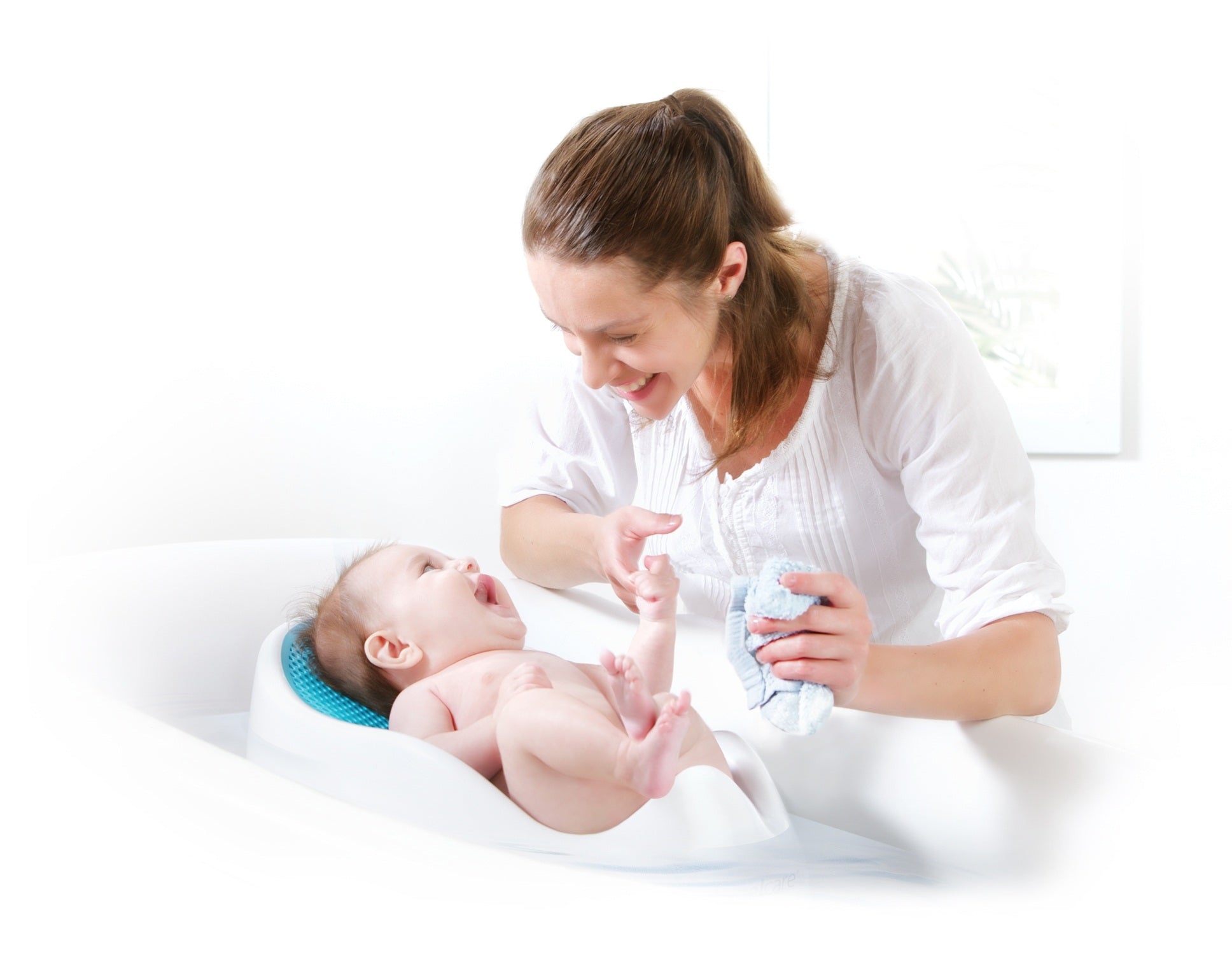 Baby, Important Tips To Buy Baby Bath Products