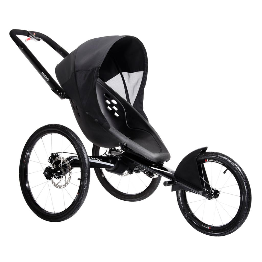 Stroller, Jogging Strollers Strong And Sturdy