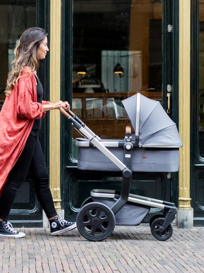 Joolz Day 3 Stroller Compatible with Bassinet | ANB Baby