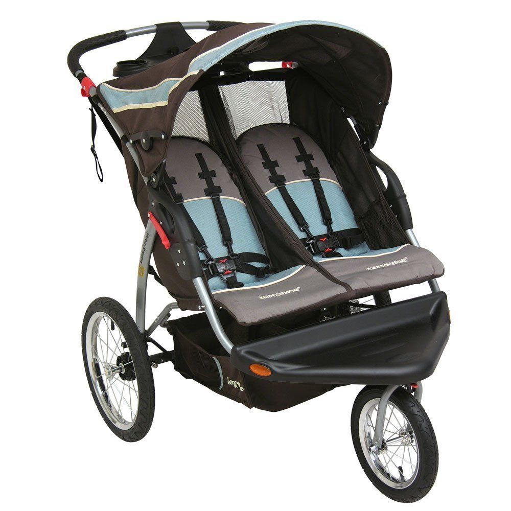 Stroller, Key Features to Consider When Choosing a Double Baby Jogging Stroller
