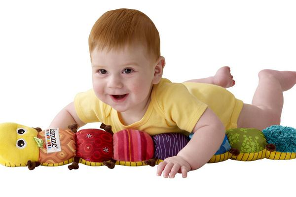 Human, Kinds of Toys Making Your Baby Smarter