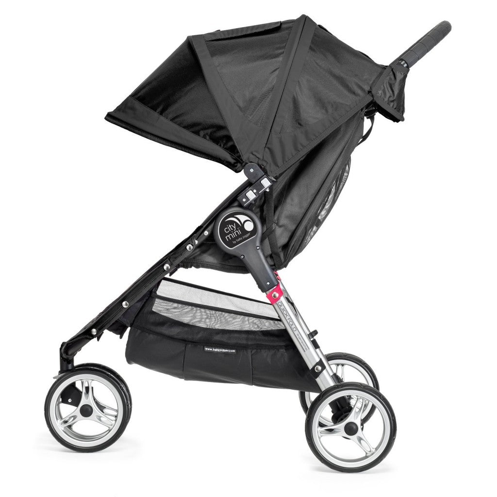 Stroller, Learn About Strollers That Fit Baby's Needs And Yours