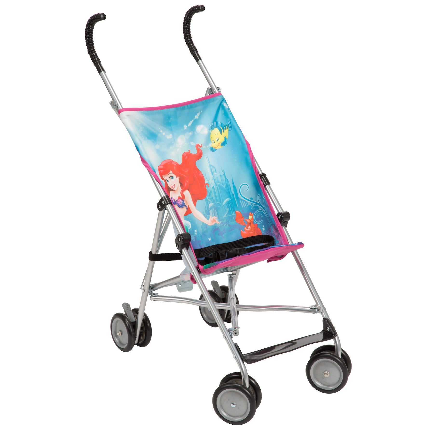 Tool, Little About Baby Strollers