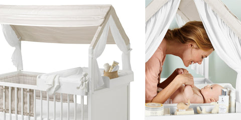 Stokke® Home™ Changer - ANB Baby