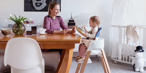 Stokke® Steps™ High Chair - ANB Baby