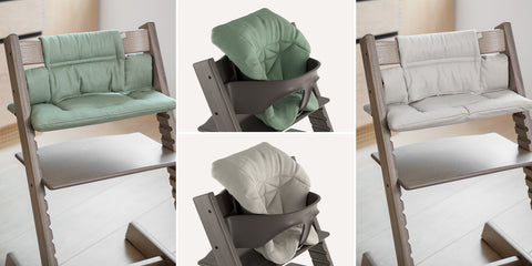 Stokke Tripp Trapp® Classic Cushion - ANB Baby
