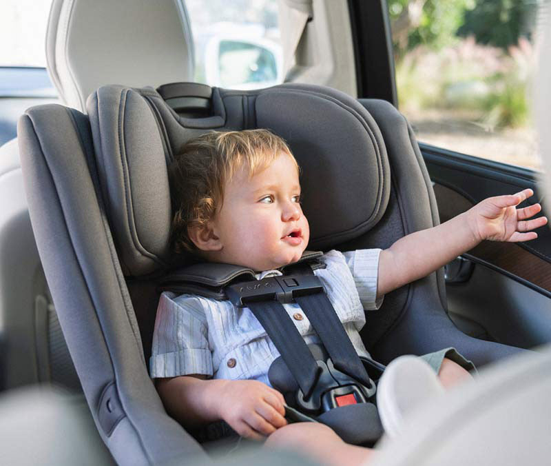 Cushion - The Best Way to Clean Baby Car Seats