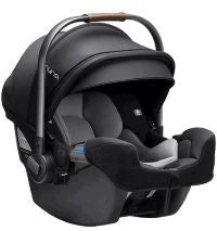 Nuna PIPA RX Infant Car Seat | ANB Baby