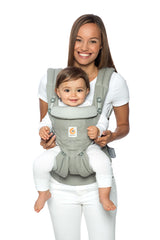 ERGOBABY Front Carry Facing Out 5+ Months ANB Baby