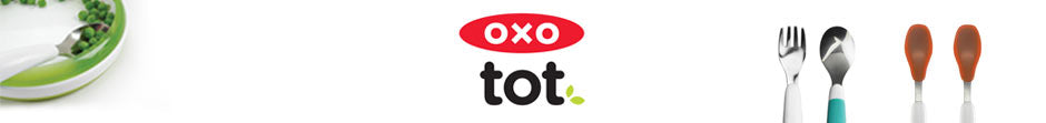 OXO Tot Feeding Products - ANB Baby