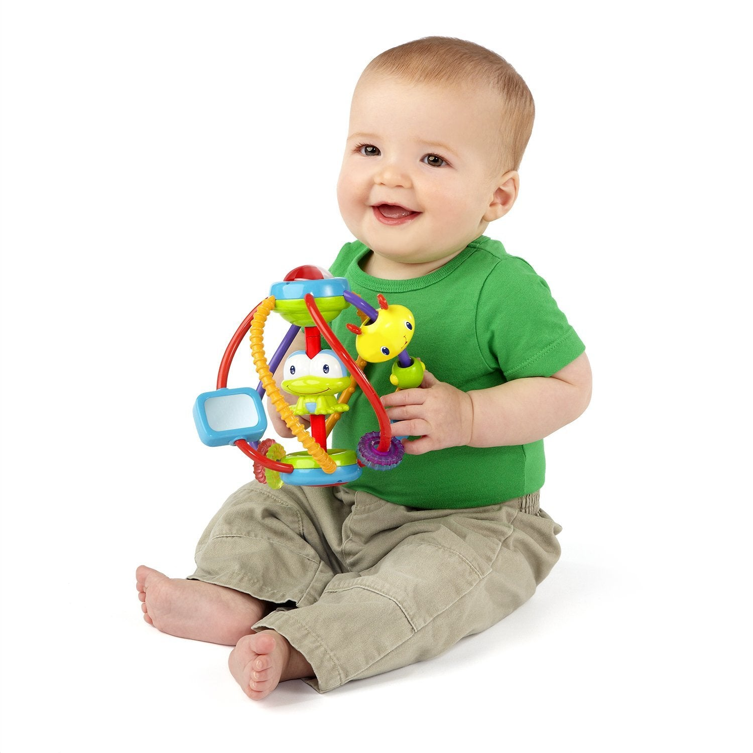 Human, Pick Out Educational Toys For Your Babies