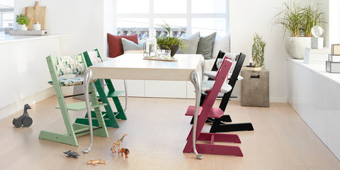 Stokke Tripp Trapp® Complete Chair - ANB Baby
