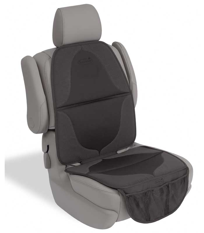 Cushion, Qualities of the Ideal Baby Car Seats