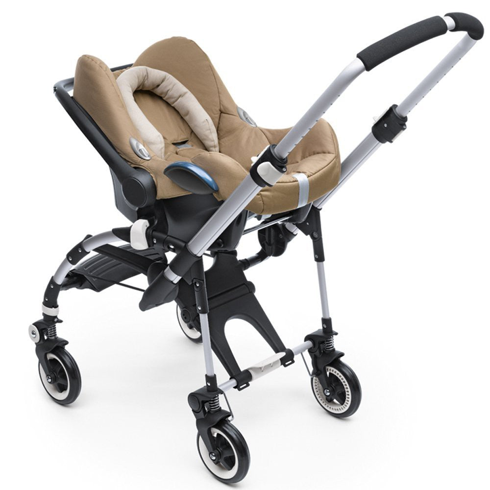 Stroller, Qualities of the Ideal Baby Strollers