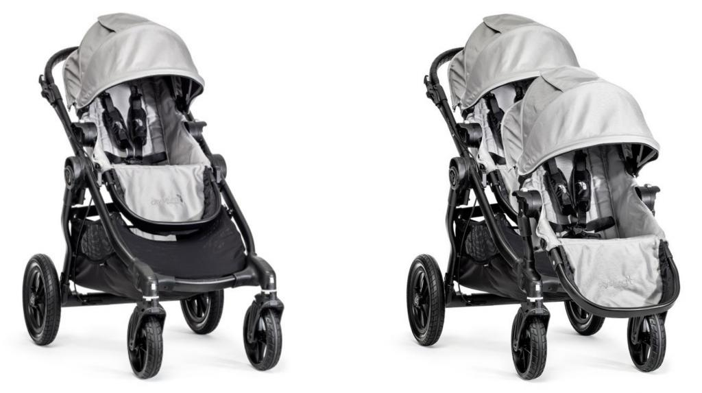 Stroller, Select The Top Jogging Stroller For The Child