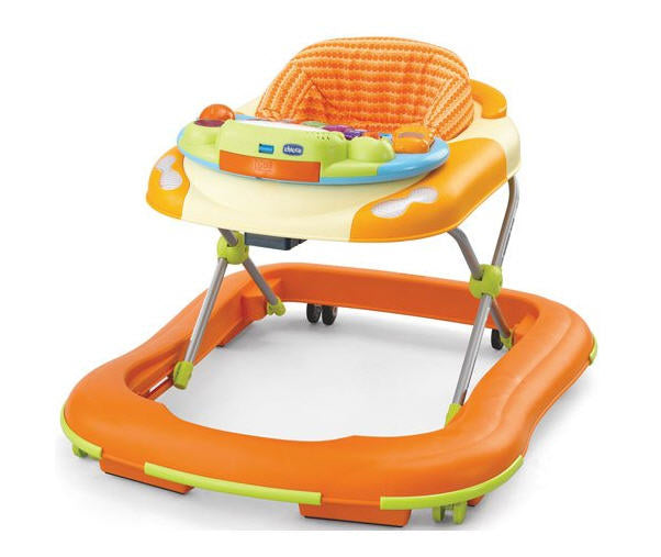 Toy, Should I Use A Baby Walker