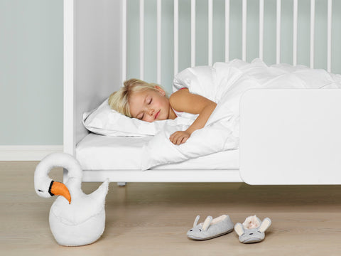 Stokke® Home™ Bed Crib Fitted Sheet - ANB Baby